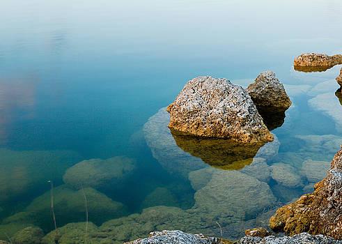 The Rock  by Jorge Mejias
