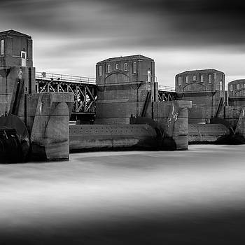 The Rollers by Gary Harris
