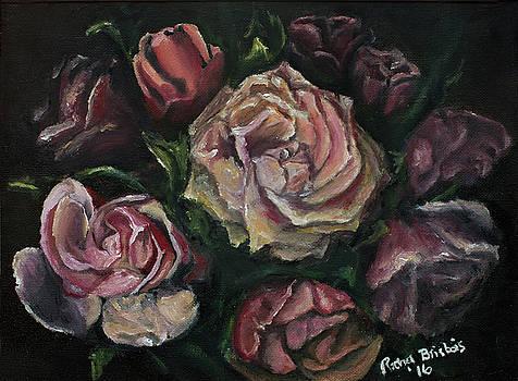 The Roses by Rachel Brisbois
