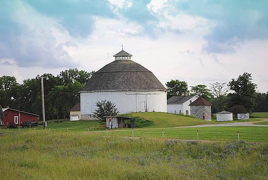 Jost Houk - The Round Barn