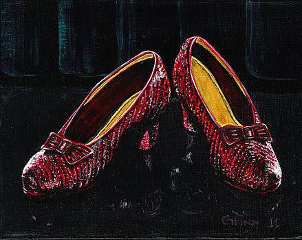 The Ruby's by Gail Finn