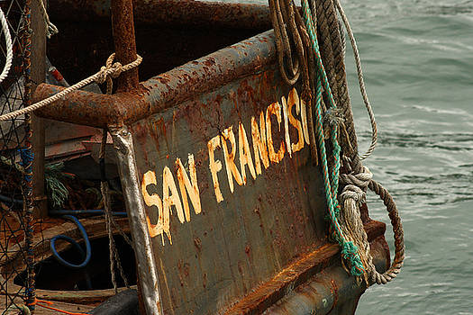 Art Block Collections - The San Francisco