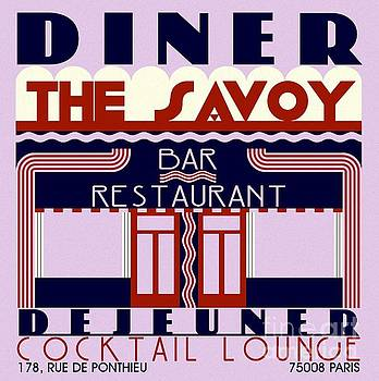 Roberto Prusso - The Savoy