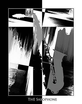 Steve K - The Saxophone