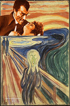 The Scream Revisited by Michael Chatman