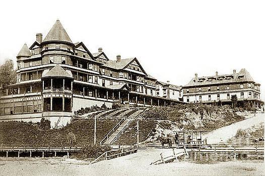 California Views Mr Pat Hathaway Archives - the Sea Beach Hotel in Santa Cruz