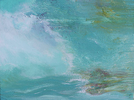 The Sea in Her Soul by Robin Lewis