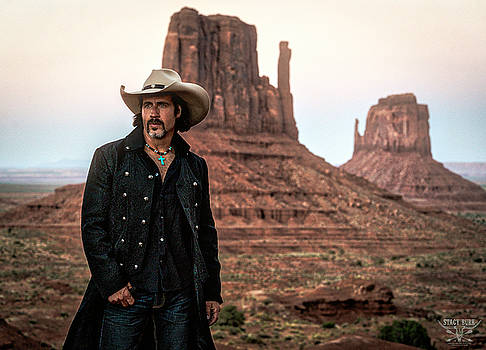 The Searchers by Stacy Burk
