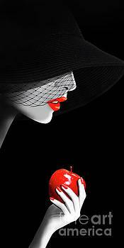 The seduction by Monika Juengling