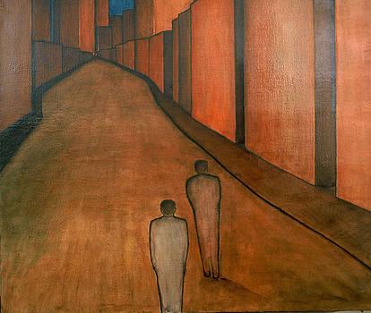 The Seekers by Daniel McKinley