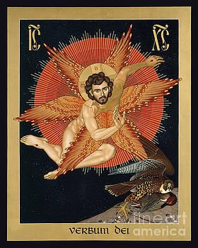Br Robert Lentz OFM - The Seraphic Christ - RLSEC