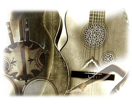 The Shape of Sound by Marwen Hicheri