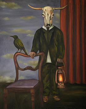 Leah Saulnier The Painting Maniac - The Shape Shifter