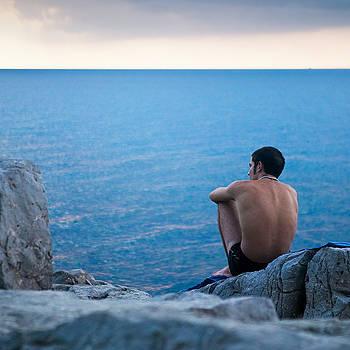 The Sicilian by Neil Buchan-Grant