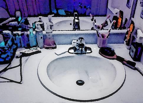 The Sink by Jennifer Choate