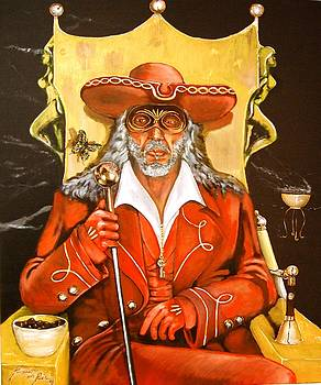 The Sinner .... Seven Deadly Sins by Ricardo dos Reis