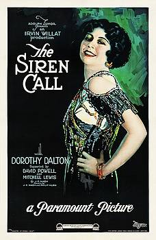 The Siren Call by Paramount