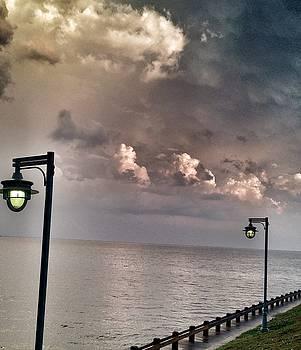 The Sky by Ann Money
