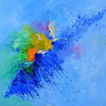 The sky is the limit by Pol Ledent