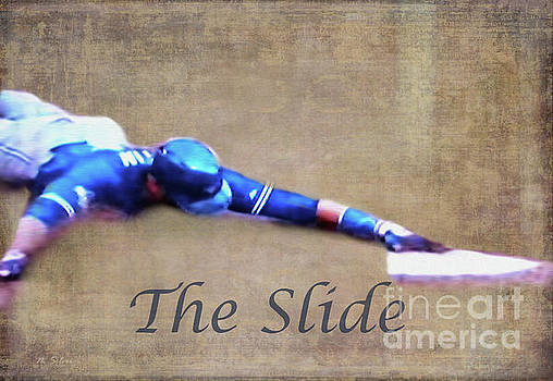 The Slide by Nina Silver