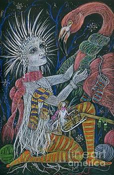 The Snow Queen by Dawn Fairies
