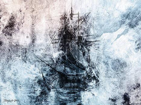 The Sound of Silence II by Stefano Popovski