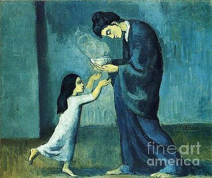 Picasso - The Soup