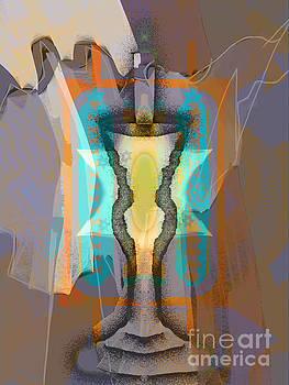 The Spark by Cooky Goldblatt