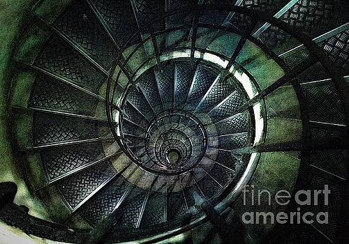 The Spiral by Lilliana Mendez