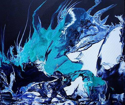 David Hatton - The splash