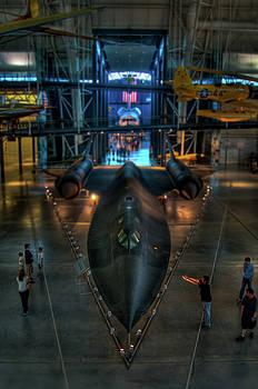 Daryl Clark - The SR-71
