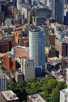 The St. James 200 W Washington Sq Philadelphia PA 19106 3513 by Duncan Pearson