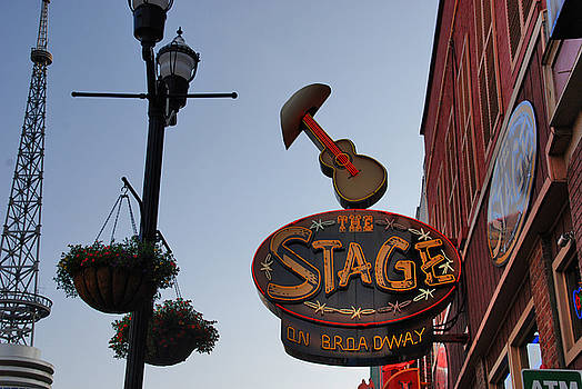 Susanne Van Hulst - The Stage Nashville