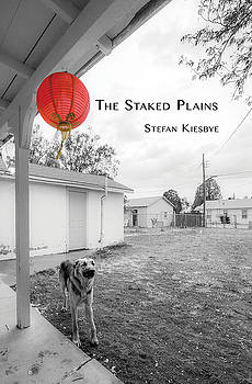 Don Mitchell - The Staked Plains book cover