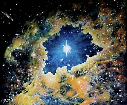 The Stars of the Heavens by Bob Patterson