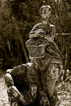 The Statue by Moby Kane