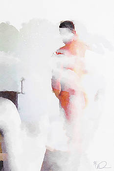 The Steamroom by David Derr