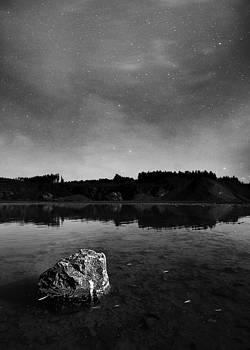 The Stone II by Gerd Doerfler