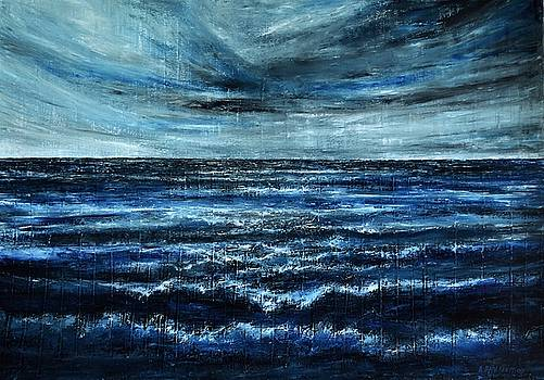 The Storm by Dimitra Papageorgiou