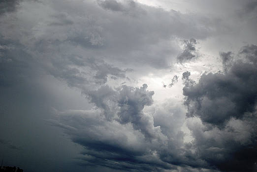 Jost Houk - The Storm