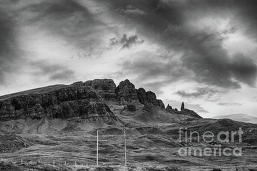 The Storr by Diane Macdonald