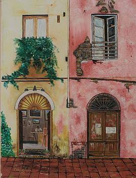 The Studio by Christopher Keeler Doolin