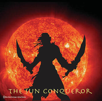 The Sun Conqueror by Michael Chatman