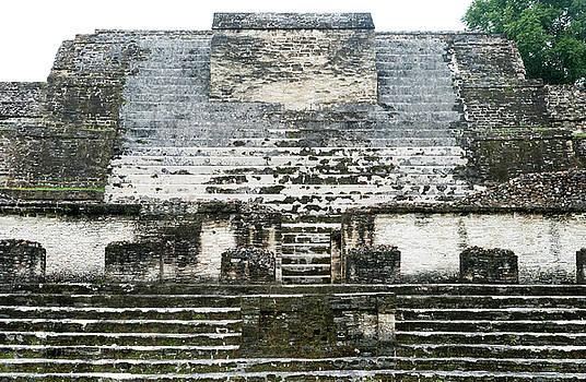 Ramunas Bruzas - The Sun God Temple