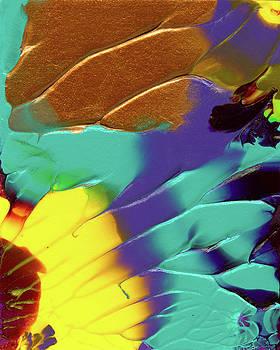 The Sunflower by Nan Bilden