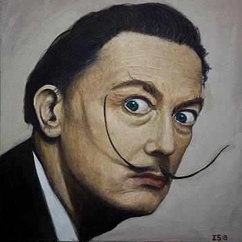 The Surrealist by Enriqueto Sabio