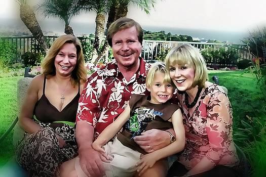 Kathy Tarochione - The Surz Family