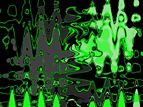 The Swamp by Art Speakman