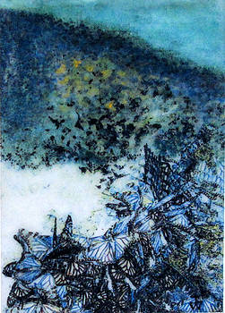 The Swarm by Inge Wright