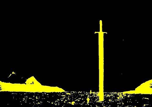 Teo Spiller - The Sword